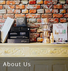 About Us - Hairdressers Southampton