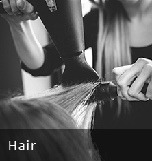 Hair - Hairdressers Southampton